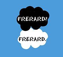 Frerard - TFIOS by Susanna Olmi