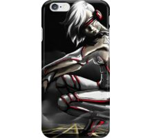 Road to the Future iPhone Case/Skin