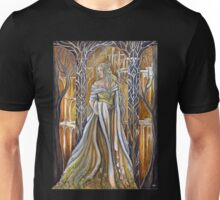 Queen of the elven realm Unisex T-Shirt