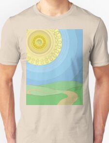 The Sun of God T-Shirt