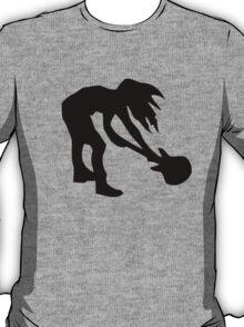 Smashing Guitar T-Shirt