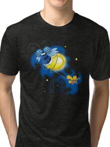 Lightning Bug Round Up! Tri-blend T-Shirt