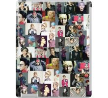 G-Dragon, One of a Kind iPad Case/Skin