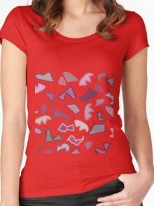 Life full of choices 4 Women's Fitted Scoop T-Shirt