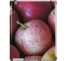 Wassailing iPad Case/Skin