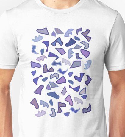 Life full of choices 3 Unisex T-Shirt