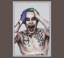 Joker by Jared Leto Kids Clothes