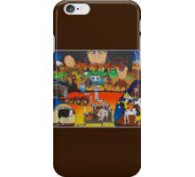 wonderful world iPhone Case/Skin