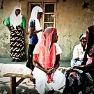 Women of Islam by bababen