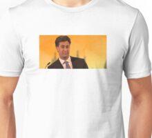 ed miliband giving you the eyes Unisex T-Shirt