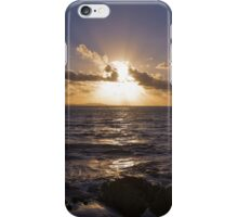 1770 Sunset iPhone Case/Skin