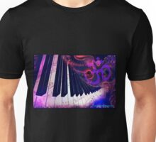 Music for the soul Unisex T-Shirt