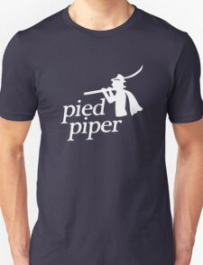 Pied Piper - Silicon Valley Unisex T-Shirt