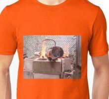 blaze Unisex T-Shirt