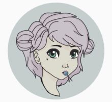 Judith - Pastel Girl Kids Clothes