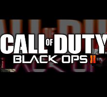 call of duty black ops by Paula12