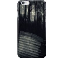 Water Tank  iPhone Case/Skin