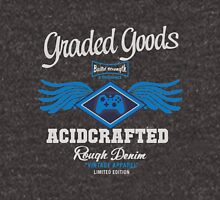 """Graded goods"" - Acidcrafted range Hoodie"
