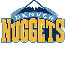 Denver Nuggets by Enriic7