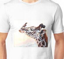 Tall Story Unisex T-Shirt