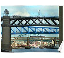 Seven Bridges Poster