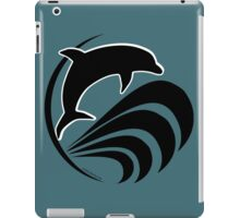 A Dolphin's Dreams..... iPad Case/Skin