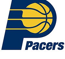 Indiana Pacers by Enriic7