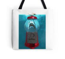 Jaws dispenser Tote Bag