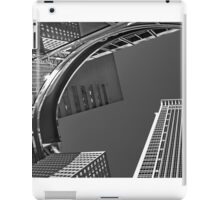 Skyscraper, Framed iPad Case/Skin