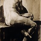 figure study 2 by Joe Helms