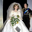 Fairy Tale wedding by Linda Miller Gesualdo