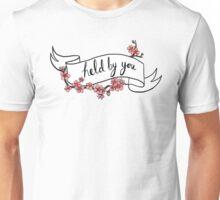 stockholm syndrom Unisex T-Shirt