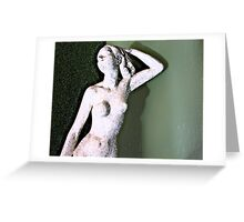 beaute picturesque Greeting Card