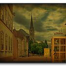 Call me yellow... by egold