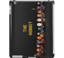 hobbit iPad Case/Skin