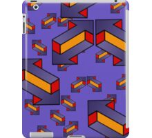 upload - download iPad Case/Skin