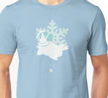 Pokemon Type  - Ice Unisex T-Shirt