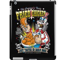 Tasty Fried Chicken iPad Case/Skin