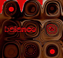 balance by staci buchanan