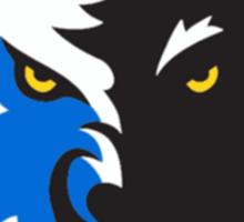 Minnesota Timberwolves Sticker