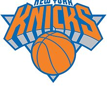 New York Knicks by Enriic7