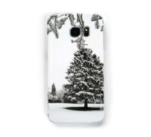 The fir tree Samsung Galaxy Case/Skin
