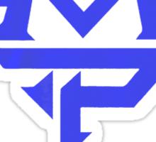 Team Pacquiao Sticker