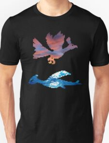 Guardians of Sky and Sea T-Shirt
