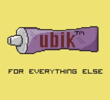 Ubik by timothyjgraham