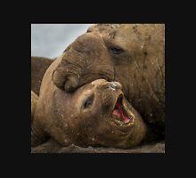 Southern Elephant Seals Unisex T-Shirt