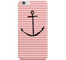 Minimal Anchor - Cool case for laptop & phone Available iPhone Case/Skin
