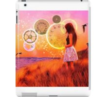 A Bright Tomorrow Is Forming iPad Case/Skin
