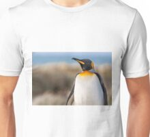 King Penguin Unisex T-Shirt