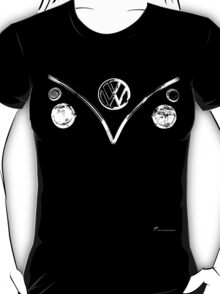 Volkswagen Kombi - High Beaming T-Shirt